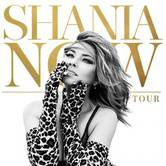 Shania Twain NOW Tour