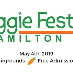 Veggie Fest Hamilton 2019