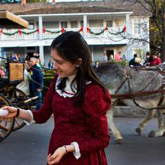 47th Annual Candlelight - a historic holiday celebration for the whole family