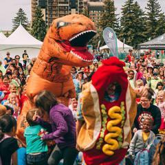 Nutrien Children's Festival