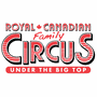 Royal Canadian Family Circus's logo