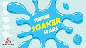 Trico Centre Super Soaker Wars