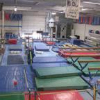 San Mateo Gymnastics