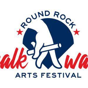 Round Rock Chalk Walk Arts Festival