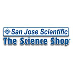 San Jose Scientific - The Science Shop