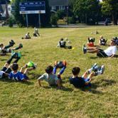 BERNIE FAGAN SOCCER- Competitive Camps