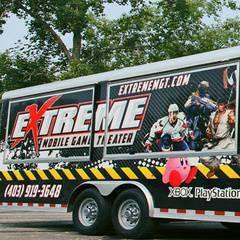 Extreme Mobile Entertainment Ltd.