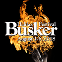 Halifax International Busker Festival