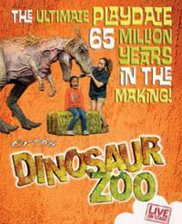 Erth's Dinosaur Zoo Live at Sony Centre