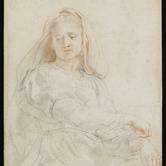 "Exhibition: ""Master Strokes: Dutch and Flemish Drawings from the Golden Age"""