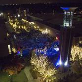 13th Annual Lighting of the Green