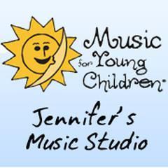 Jennifer's Music Studio