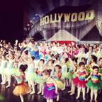 Legacy of Dance Academy