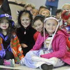 Nordstrom Halloween Parade