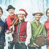 Sultans of String's Christmas Caravan