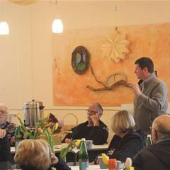 Elevate WISE, Grandparents Tea & Tour