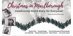 Christmas in Marlborough
