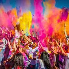 Festival Of Colors (HOLI)2020