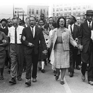 Special Exhibition Opening: The Fight for Civil Rights in the South