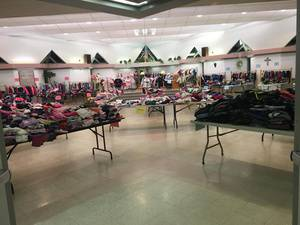 Children's Kids Clothing and Toy Spring Sale