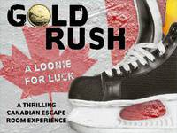 Gold Rush - Family Escape Room