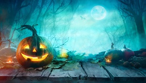 Annual Halloween event - Minto Recreation Complex