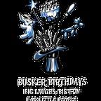 Busker Birthdays