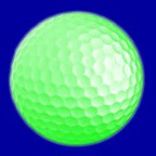 Glow Mini Golf