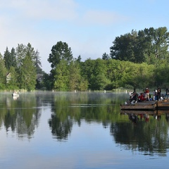 Como Lake Fishing Derby