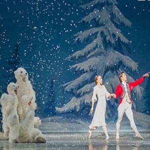 The Nutcracker: Canada's Royal Winnipeg Ballet at the National Arts Centre