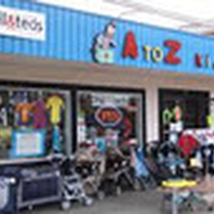 A to Z Kids Consignment