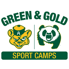 Green & Gold Sport Camps