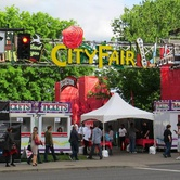 2018 Opening Act for the Portland Rose Festival's CityFair