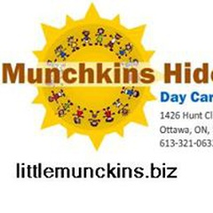 Little Munchkins Hideout Day Care