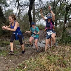 Happy Trails Trail Race 5k/10k