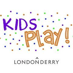 KidsPLAY! at Londonderry - Zoo 2 U