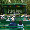 Free Afternoon Concerts in the Park