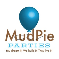 **Permanently Closed ** MudPie Parties