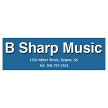 B Sharp Music