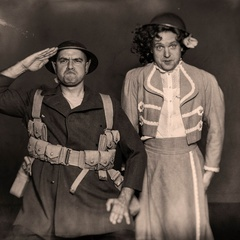 Shadow Theatre presents The Comedy Company