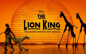 The Lion King Live