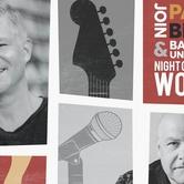 04/29 - Toronto - Worship Nights Tour