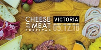 Victoria: Cheese and Meat Festival