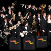 Jazz It Up In Kew With Toronto All Star Big Band at Kew Gardens
