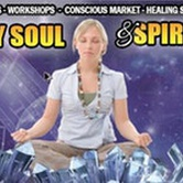 Calgary Body Soul & Spirit Expo (SPRING 2018)