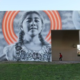 Celebrating San José's New Mural of Hope