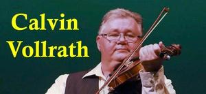 Calvin Vollrath Concert