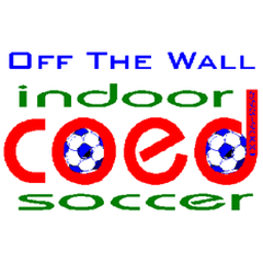 Off The Wall Indoor Soccer