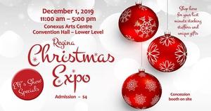 Regina Christmas Expo
