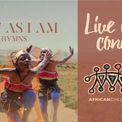 The African Children's Choir in Concert!